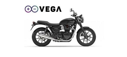 Акумулатор Vega VG YTX16-BS