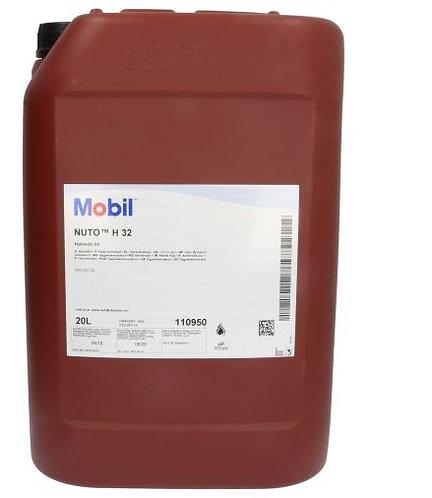 MOBIL NUTO H 32 20L