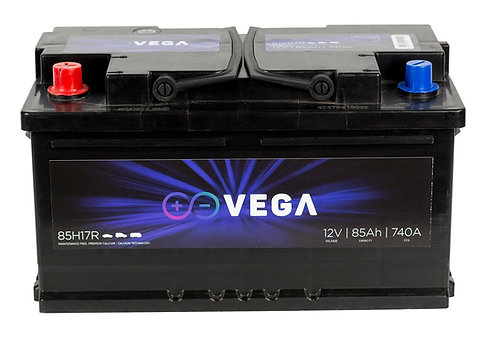 Акумулатор Vega VG 85H17R