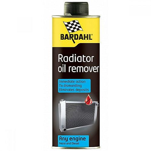 BARDAHL Radiator Oil Remover 0.500L