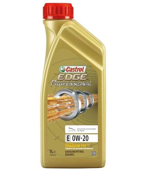 CASTROL EDGE PROFESSIONAL E 0W20 x1L