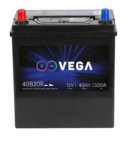 Акумулатор Vega VG 40B20R
