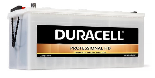 Акумулатор DURACELL PROFESSIONAL HD DP 225