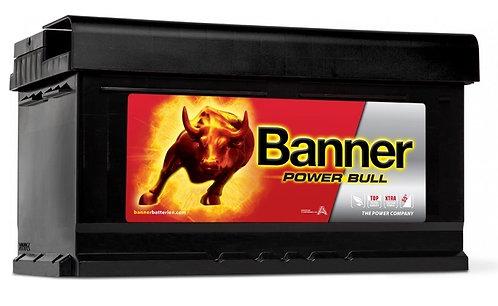 Акумулатор BANNER POWER Bull P80 14