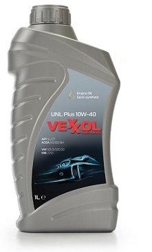 Vexxol 10W40 UNL Plus 1L
