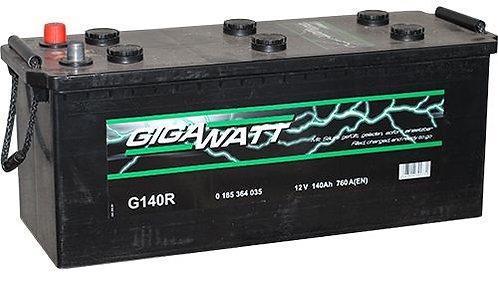 Акумулатор Gigawatt G140R