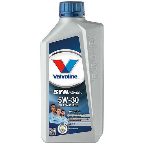 VALVOLINE SYNPOWER ENV C1/C2 5W30 x1L