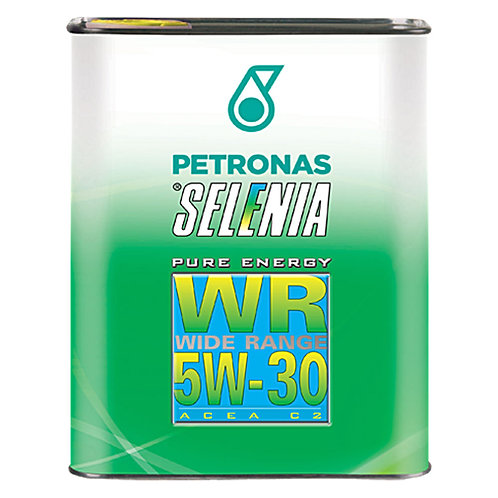 SELENIA WR PURE ENERGY 5W30 x2L