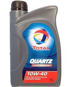 TOTAL QUARTZ ENERGY 10W40 x1L