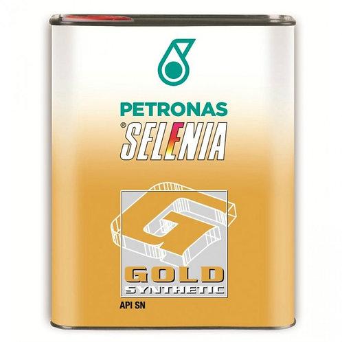 SELENIA GOLD 10W40 x2L
