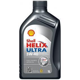 SHELL Helix Ultra 5W40 x1L