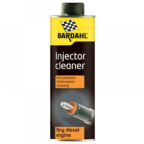 BARDAHL Injector Cleaner 0.300L