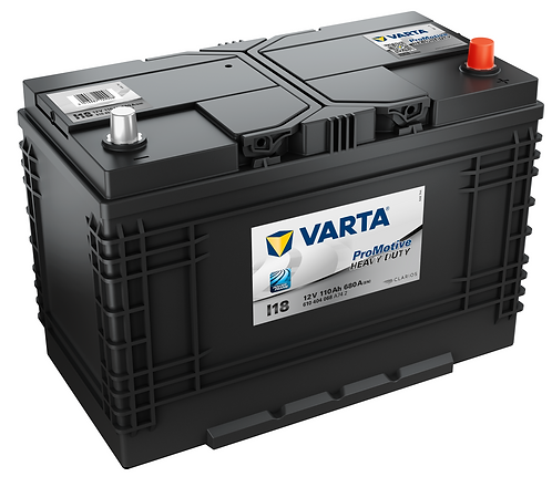Акумулатор VARTA Promotive Heavy Duty 610 404 068