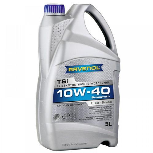 RAVENOL TSI 10W40 x5L