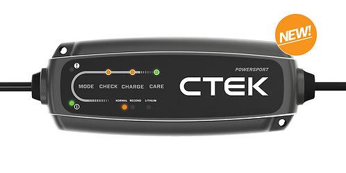 CTEK CT5 POWERSPORT Зарядно устройство, акумулатор