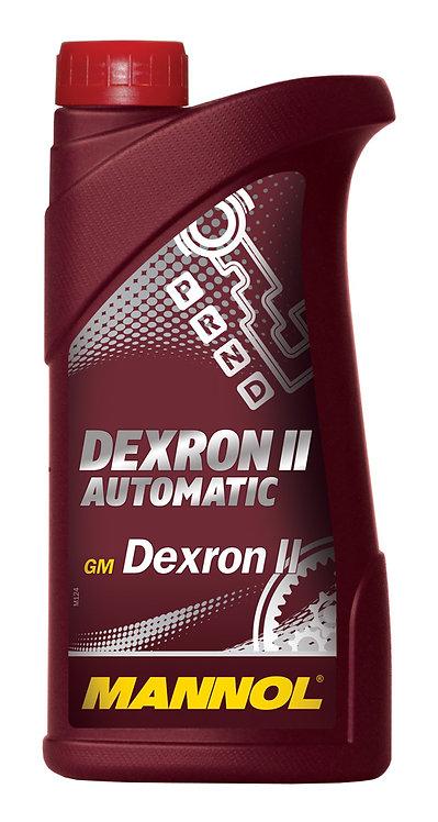 MANNOL ATF DEXRON II x1L