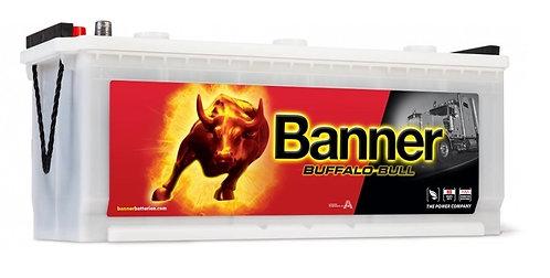 Акумулатор BANNER BUFFALO Bull 640 35