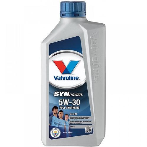 VALVOLINE SYNPOWER XL-III C3 5W30 x1L