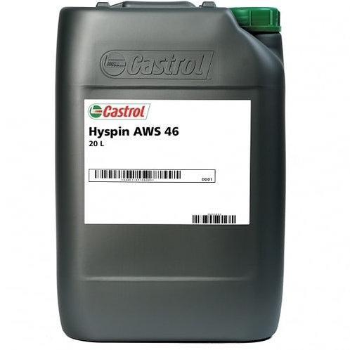 CASTROL HYSPIN AWS 46 20L