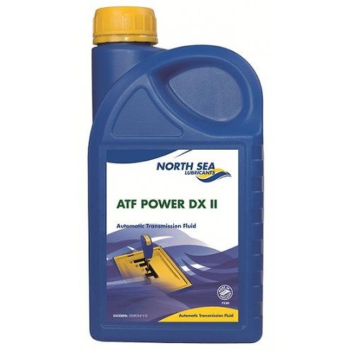 NORTH SEA ATF POWER DX II x1L