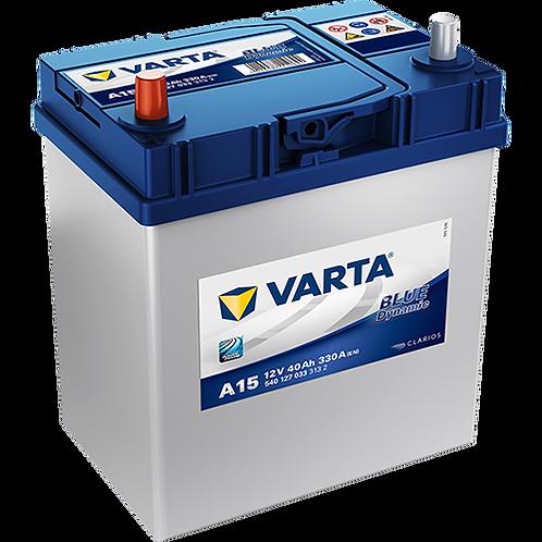 Акумулатор VARTA Blue Dynamic 540 127 033