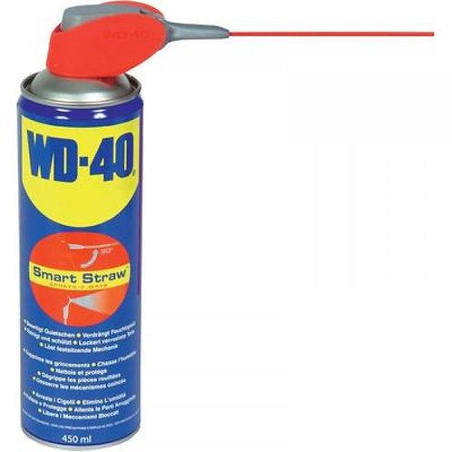 WD-40 Смазка Спрей 0.450L