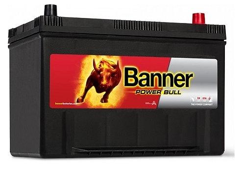 Акумулатор BANNER POWER Bull P95 04 ASIA
