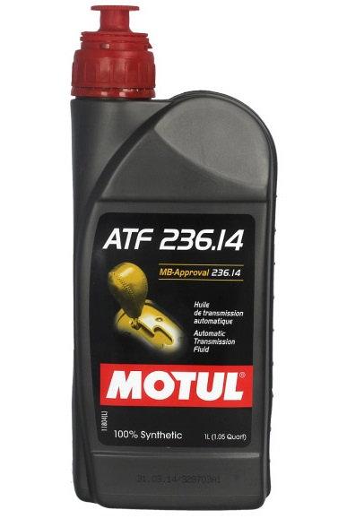 MOTUL ATF 236.14 x1L