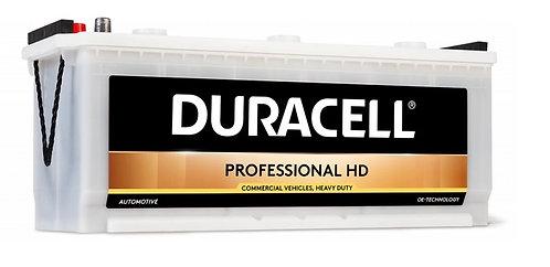 Акумулатор DURACELL PROFESSIONAL HD DP 140
