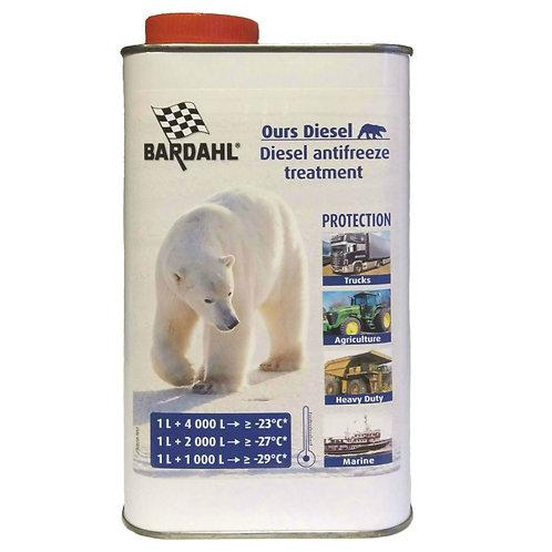 BARDAHL Antifreeze Diesel 1L