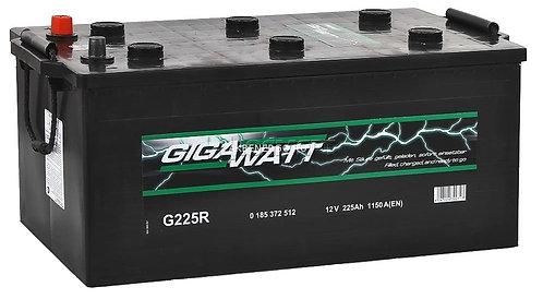 Акумулатор Gigawatt G225R