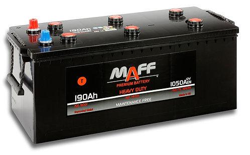 Акумулатор MAFF 69014 190Ah 1050A