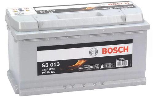 Акумулатор BOSCH S5 013