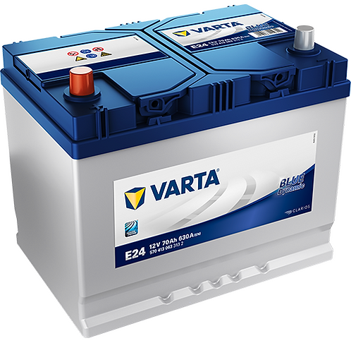 Акумулатор VARTA Blue Dynamic 570 413 063