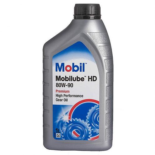 MOBIL MOBILUBE GX 80W90 X1L