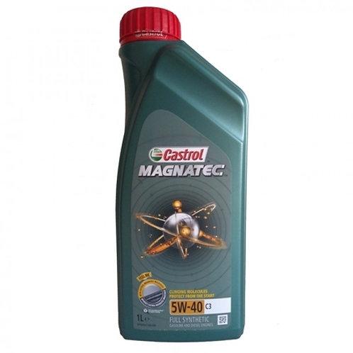 CASTROL MAGNATEC 5W40 C3 x1L