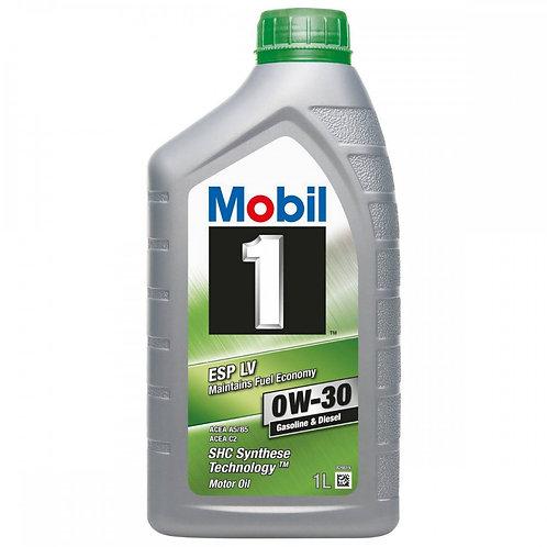MOBIL 1 ESP LV 0W30 x1L