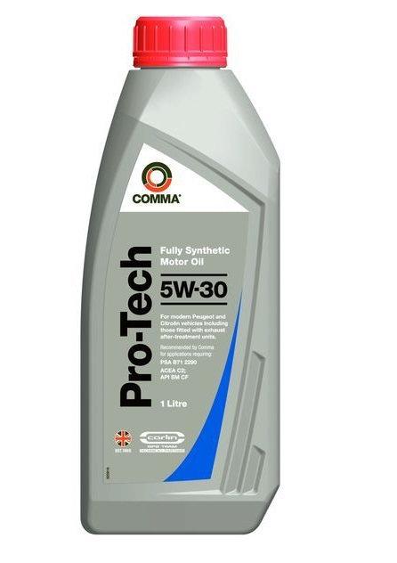 COMMA PRO-TECH 5W30 x1L