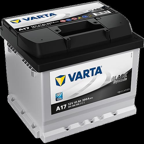 Акумулатор VARTA Black Dynamic 541 400 036