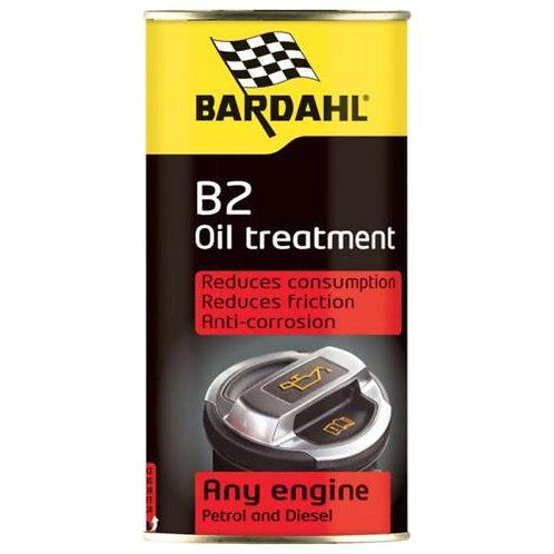 BARDAHL Oil Treatment B2 0.300L
