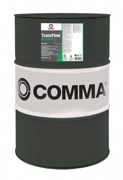 COMMA TRANSFLOW ML 10W30 x199L