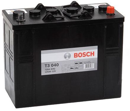 Акумулатор BOSCH T3 040