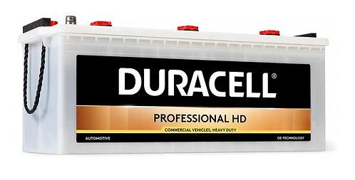 Акумулатор DURACELL PROFESSIONAL HD DP 180