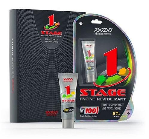 XADO Ревитализант 1 Stage 0.027L