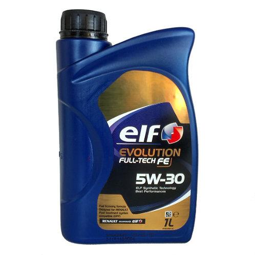 ELF EVOLUTION FULL-TECH FE 5W30 x1L