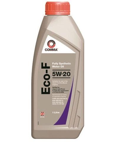 COMMA ECO-F 5W20 x1L