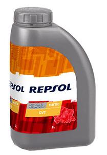 REPSOL MATIC CVT x1L