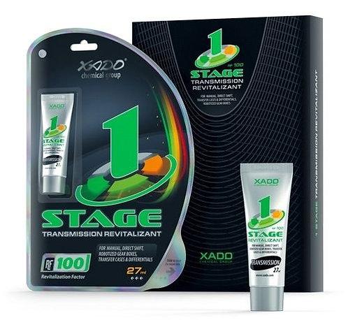 XADO Ревитализант 1 Stage трансмисии 0.027L