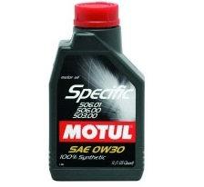 MOTUL SPECIFIC 506.01 0W30 x1L