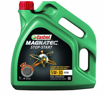 CASTROL MAGNATEC 5W30 A3/B4 SS x4L